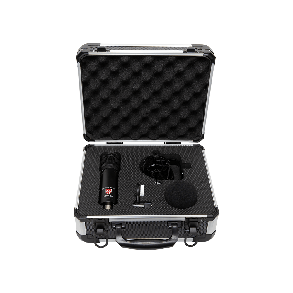 LS-208 in Case